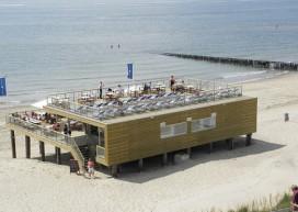 Fotoreportage Zuiderduin Beachclub