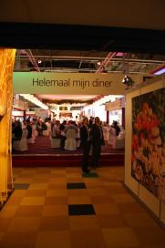 Fotoreportage Deli XL Foodservice Fair