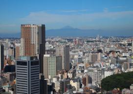 Fotoreportage culinaire reis Tokyo