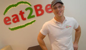 Eat2Be honderd procent biologisch fastfood