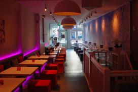Umami: hip Aziatisch fusion restaurant
