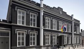 Nieuwste Van der Valk hotel: Arresthuis