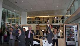 Finalisten Dutch Hotel Award presenteren zich