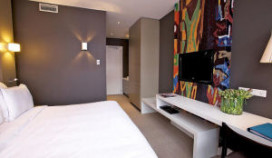 Derde hotel voor Vondel in Amsterdam