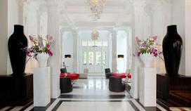 Fotoverslag Eden Manor Hotel Amsterdam