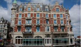 Eerste foto's compleet vernieuwd Hotel De l'Europe