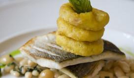 Fotoreportage Italiaans restaurant Enoteca
