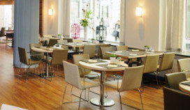 Foto's Restaurant@novotel Den Haag