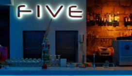 Five: vijf kookstijlen uit vijf landen
