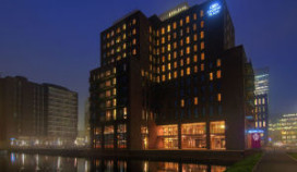 Crowne Plaza Amsterdam-South