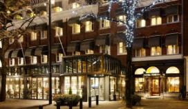 Corona Den Haag: 'oud' hotel in nieuw jasje