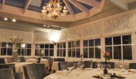 Fotoverslag vernieuwd Restaurant De Nederlanden