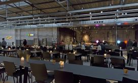 Foto's Kazerne restaurant Eindhoven