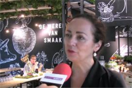 Video Wereld van de Smaak: 'Educeren in de Markthal