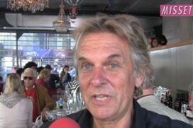 Video: Ton van Zanten over Mart Café in Markthal