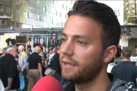 Video: broodjes en tapas bij Pinchos in Markthal