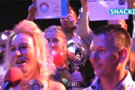 Video: Alida's Smulpaleis over succes Cafetaria Top 100