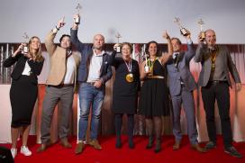 Fotoverslag Misset Catering Awards