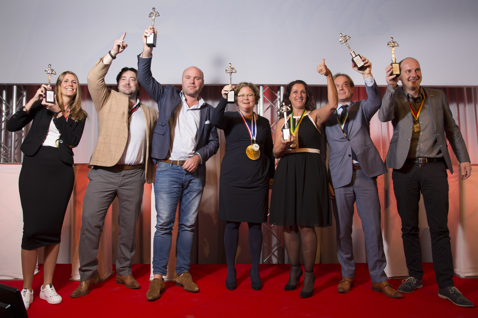 Fotoverslag Misset Catering Awards