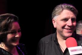 Video: Jonnie en Thérèse Boer over Michelin 2015