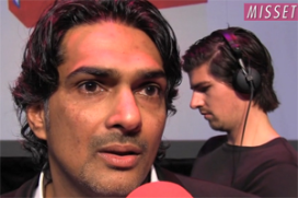 Video: Soenil Bahadoer over tweede ster De Lindehof