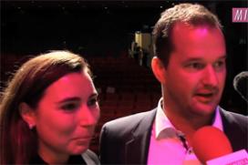 Video: Jaring en Oudendijk over ster Ratatouille Haarlem