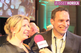 Video: Groothuis reageert op winst Café Top 100