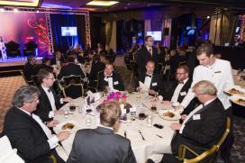 Foto's: Foodservice Awards 2014