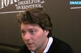Video: Alexander Wijsenbeek over Ellis Gourmet Burger