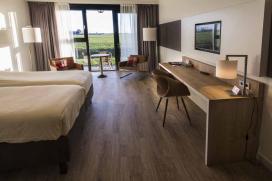 Fotoreportage Hotel Aduard