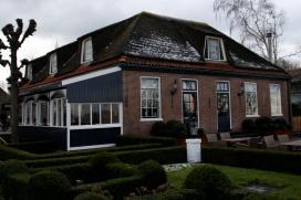 Foto's: Stoer in de Beemster