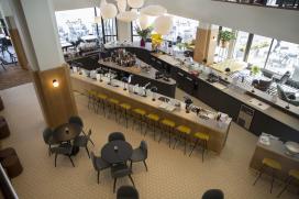 Foto's Bar Brasserie Engels Rotterdam