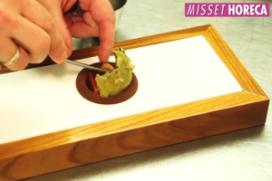 Video: Signature dish Sidney Schutte, Librije's Zusje Amsterdam**