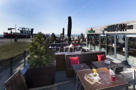 Foto's Hudson Bar & Kitchen Kijkduin