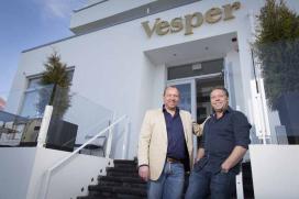 Fotorepo hotel Vesper, Noordwijk