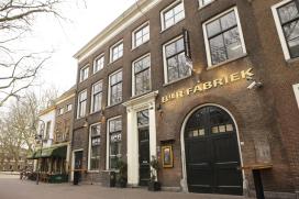 De Bierfabriek Amsterdam verhuist naar locatie Brasserie Harkema