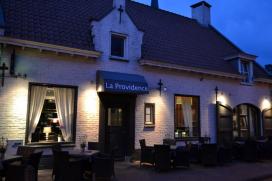 Bas Vermeeren nieuwe chef-kok bij La Providence