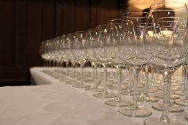 Franse wijn daalt in populariteit