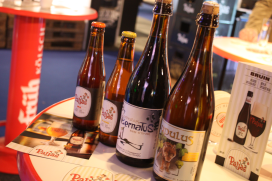 Craftbier Paneldiscussie met oa. Brooklyn Brewery, Heineken, Jopen en Oedipus