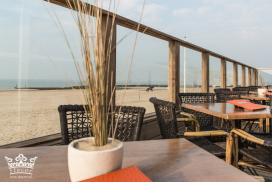Sterke groei aantal strandpaviljoens in Nederland