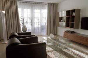 Foto's vernieuwde hotelkamers Inter Scaldes**
