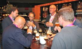Snelgroeiende vakbeurs Gastvrij Rotterdam breidt uit