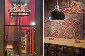 'Groei voor hotels en restaurants, krimp voor cafés'