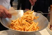 Belgische frietkotcultuur officieel erkend als immaterieel erfgoed