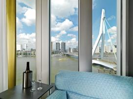 Rotterdam nadert Amsterdam als populairste stad van Nederland