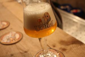 Foto's Speciaalbieren Proeflokaal Horecava 2015 streekbier