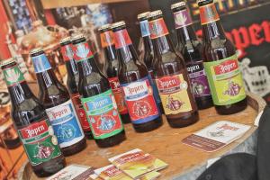 Foto's PINT-congres en Bierproeffestival Den Haag