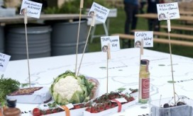 Tweede editie Food Unplugged in teken Van Goghjaar