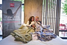Ibis lanceert pop-up Sleep Academy