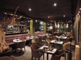 Horecainterieur: Restaurant & Wijnbar Merlot vernieuwd